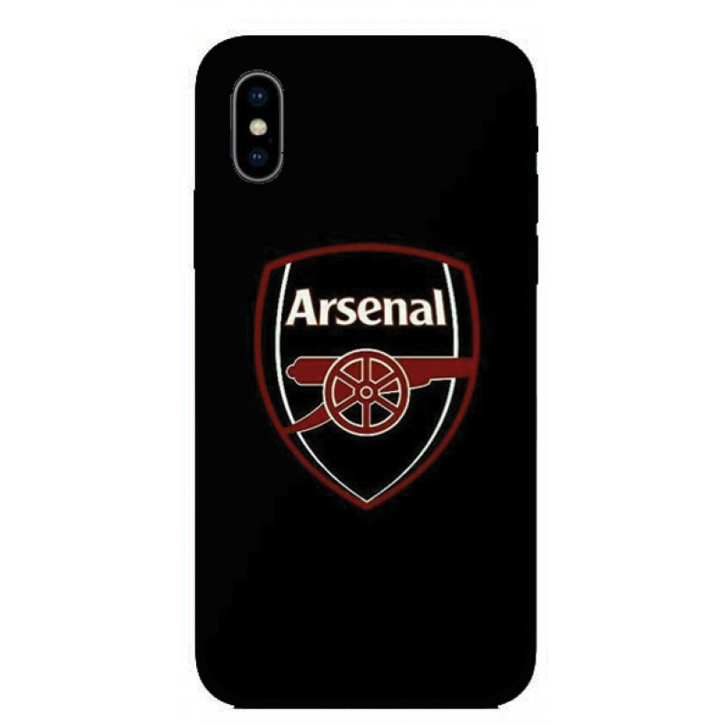Калъфче за Samsung 101+65 Arsenal