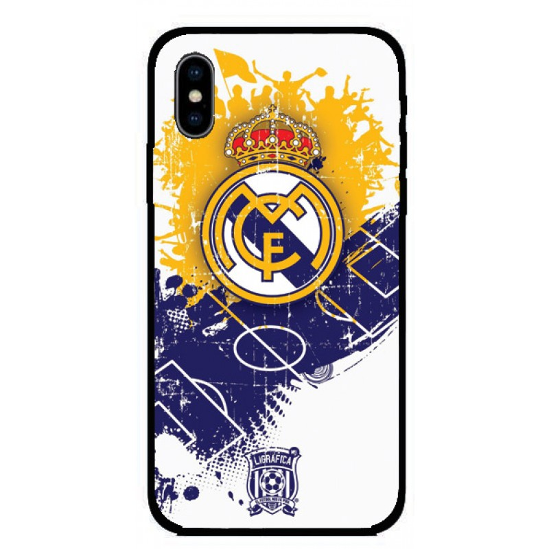 Калъфче за Samsung 101+70 Real Madrid