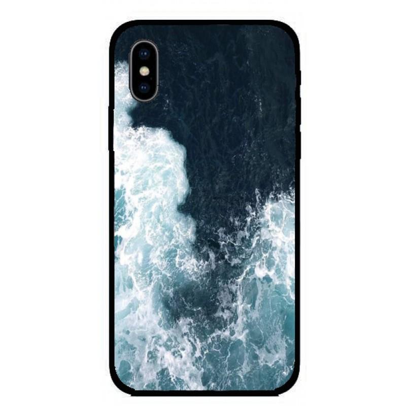 Калъфче за Samsung 101+80 морски вълни