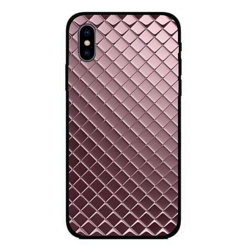 Кейс за Samsung 253 розови плочки