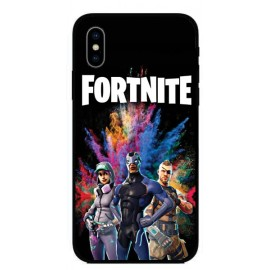 Кейс за Samsung 390 fortnite