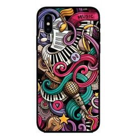 Кейс за Samsung 309 music life