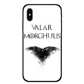 Кейс за Samsung 376 game of thrones raven