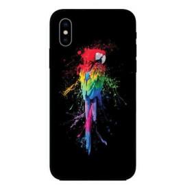 Кейс за Samsung 451 папагал