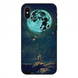 Кейс за Samsung 531 Blue Moon