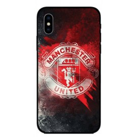 Кейс за Samsung 513 Manchester United