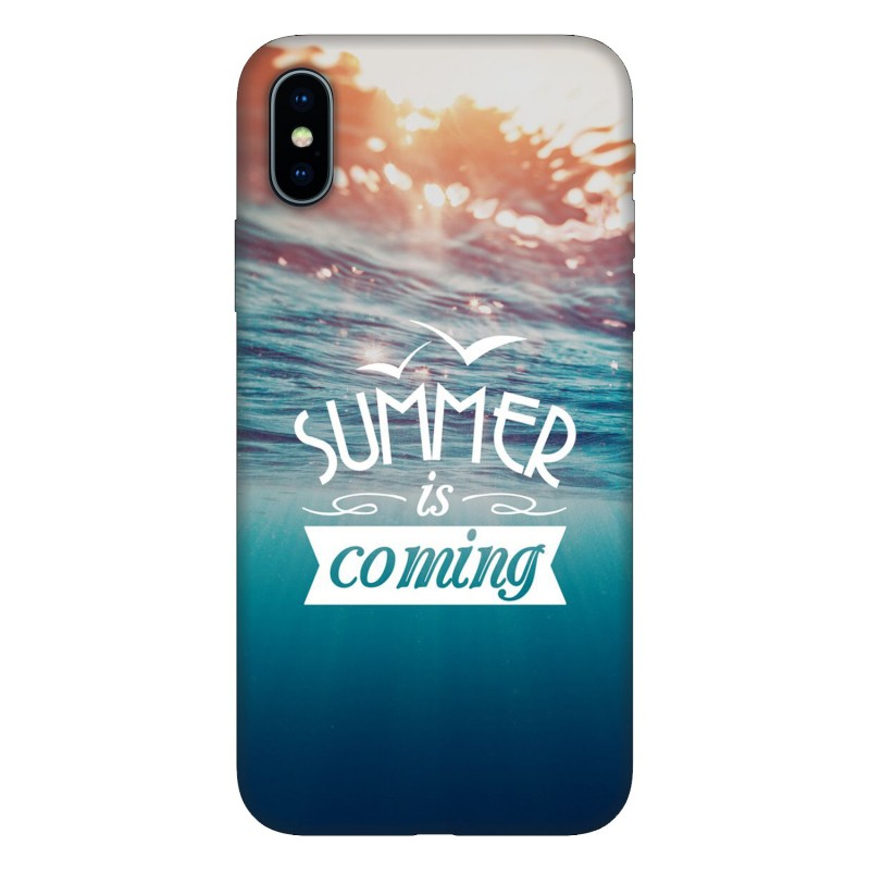 Кейс за Samsung 611 Summer is coming