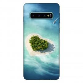 Кейс за Samsung 615 Остров сърце