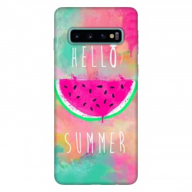 Кейс за Samsung 616 Hello summer