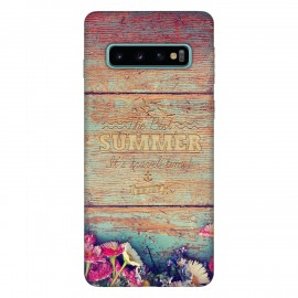 Кейс за Samsung 618 The best summer