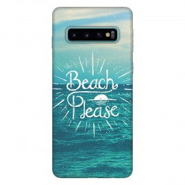 Кейс за Samsung 621 Beach please