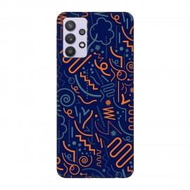 Samsung А32 5G кейс Чертички
