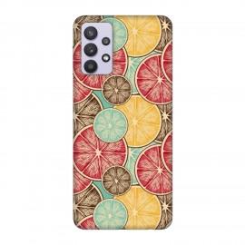Samsung А32 5G кейс Плодове