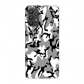 Samsung А32 кейс Камуфлажен