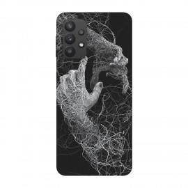 Samsung А32 кейс Ръце