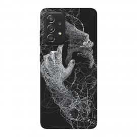 Samsung А52 5G кейс Ръце