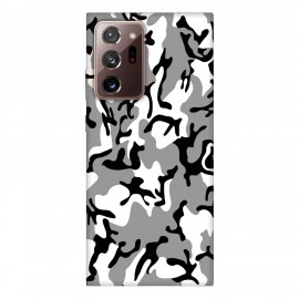 Samsung Note 20 Ultra кейс Камуфлажен