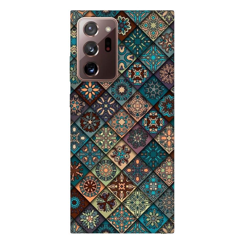 Samsung Note 20 Ultra кейс Модерен