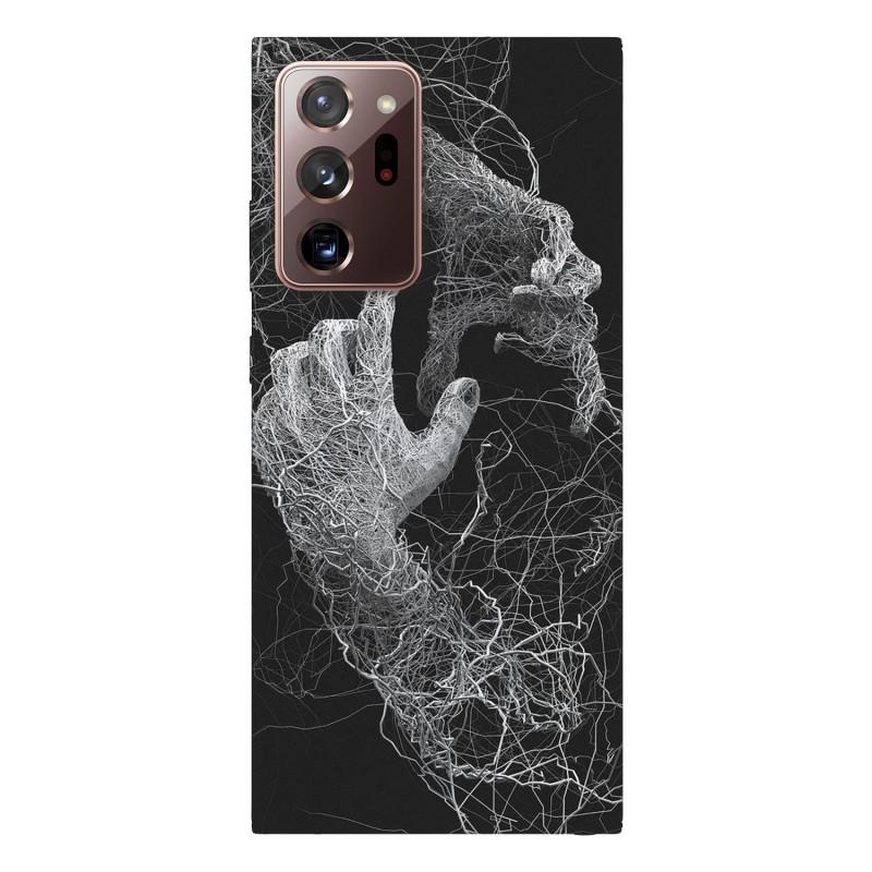 Samsung Note 20 Ultra кейс Ръце