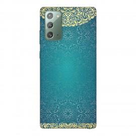 Samsung Note 20 кейс Флорален