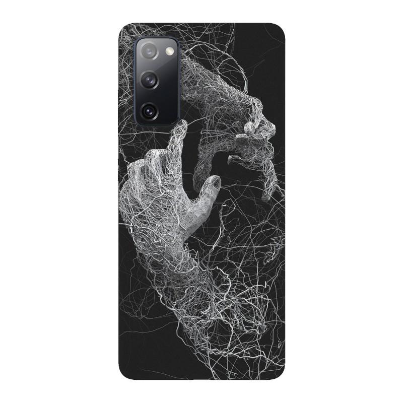 Samsung S20 FE кейс Ръце