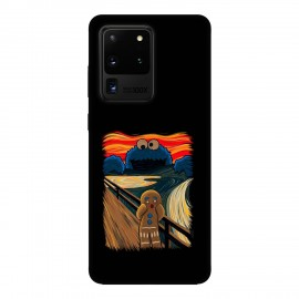 Samsung S20 Ultra кейс Бисквитки