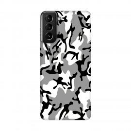 Samsung S21 Plus кейс Камуфлажен