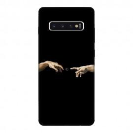 Калъфче за Samsung 4  две ръце