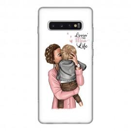 Кейс за Samsung 508 Mom life