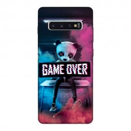 Кейс за Samsung 606 Game over