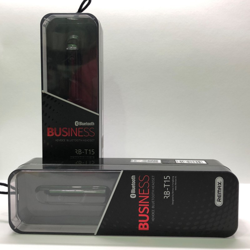 Remax RB-15 Bluetooth Handsfree