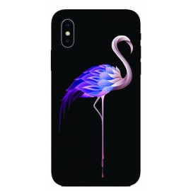 Калъфче за Sony 101+12 Art flamingo