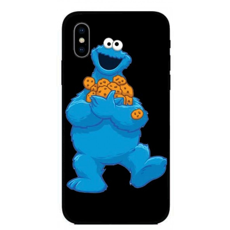 Кейс за Sony 283 cookie monster