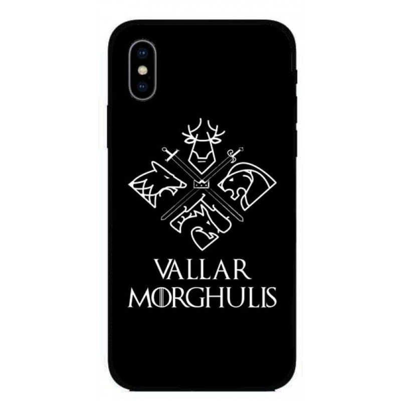 Кейс за Sony 377 game of thrones vallar morghulis