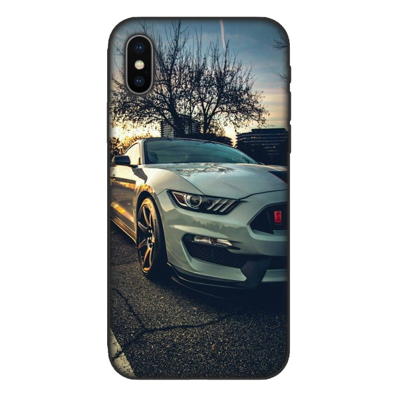 Кейс за Sony 544 Ford Mustang