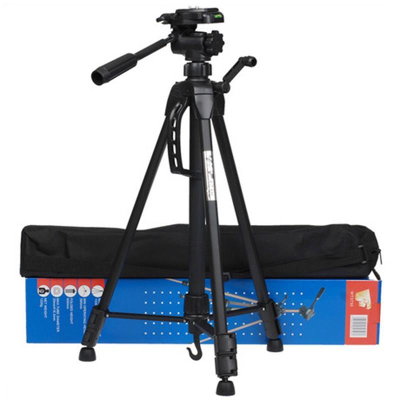 Трипод Статив за телефон или фотоапарат WT3730