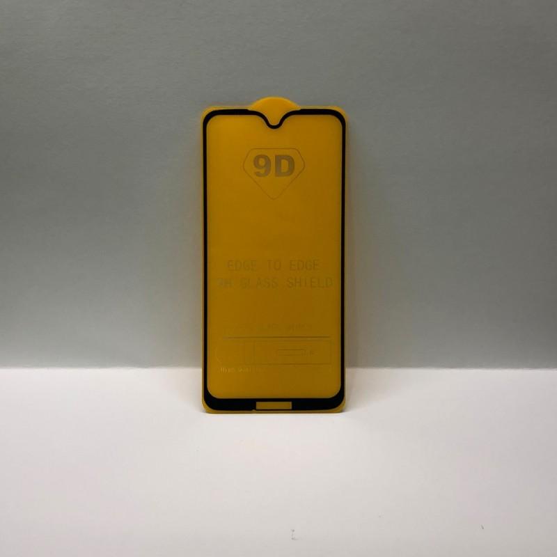 Motorola G7 Play 9D стъклен протектор