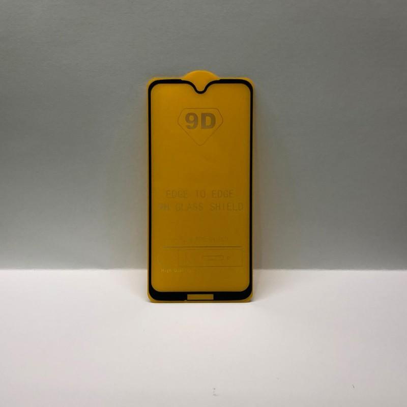 Motorola Moto E6s 9D стъклен протектор