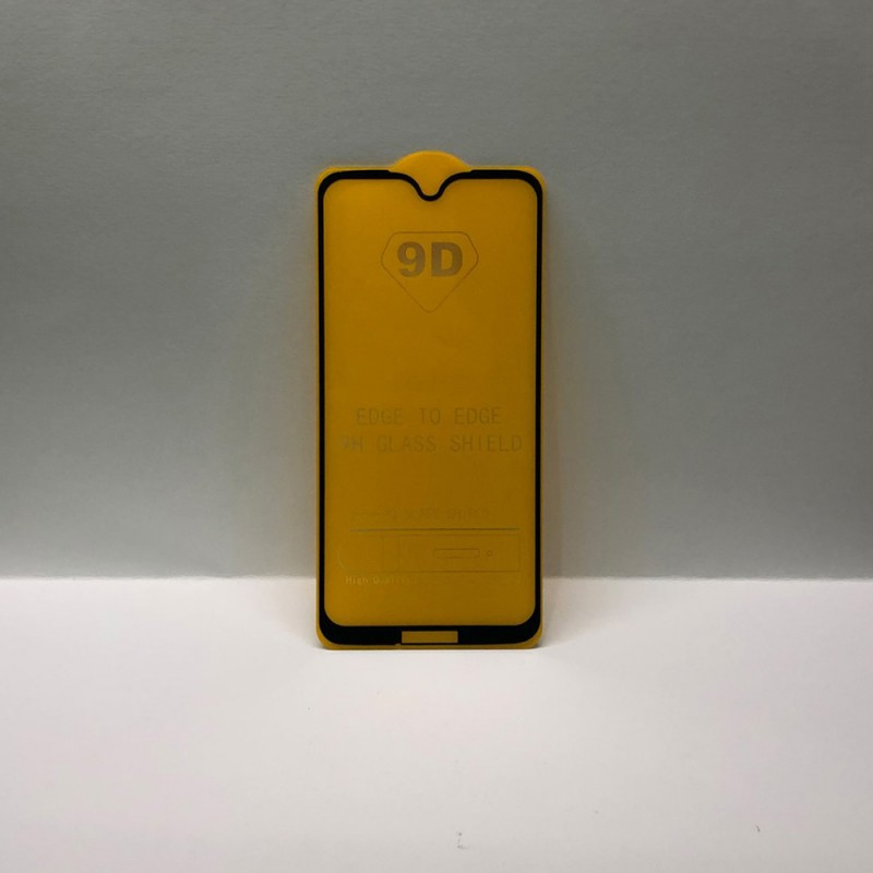 Motorola One Fusion 9D стъклен протектор