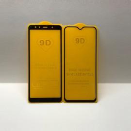Samsung A80 9D стъклен протектор