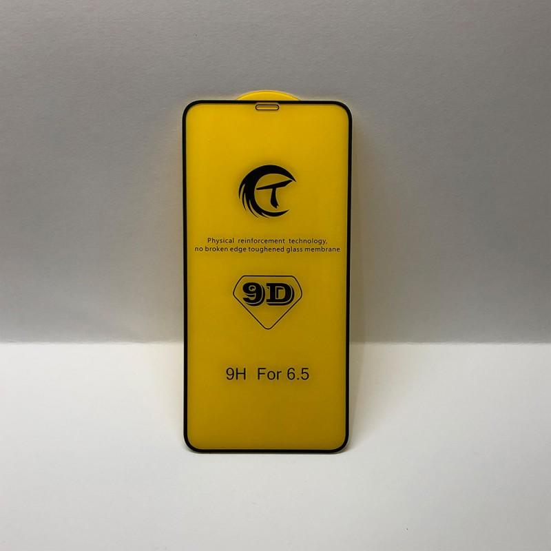 iPhone 11 Pro Max 9D стъклен протектор