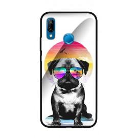Стъклен кейс за Huawei куче 453