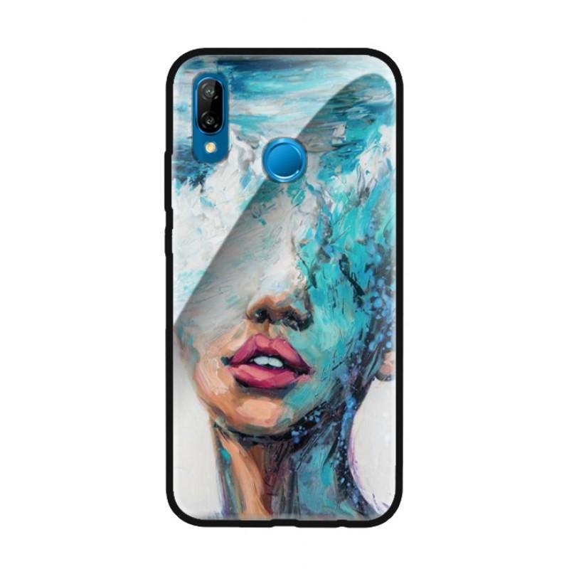 Стъклен кейс за Huawei морското момиче 57