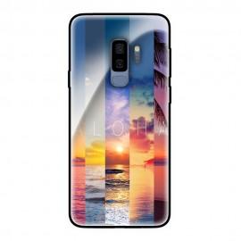 Стъклен кейс за Samsung Aloha