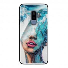 Стъклен кейс за Samsung морското момиче 57