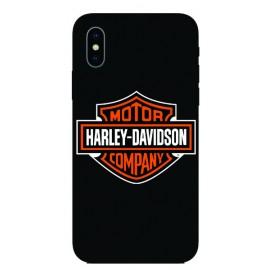 Калъфче за Xiaomi 36  Harley-Davidson