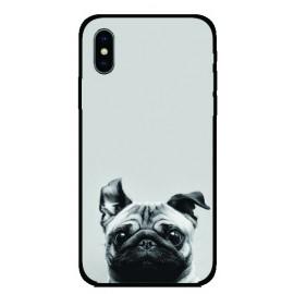 Калъфче за Xiaomi 43 куче мопс