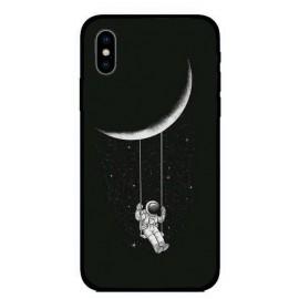 Калъфче за Xiaomi 101+73 астронавт на луната