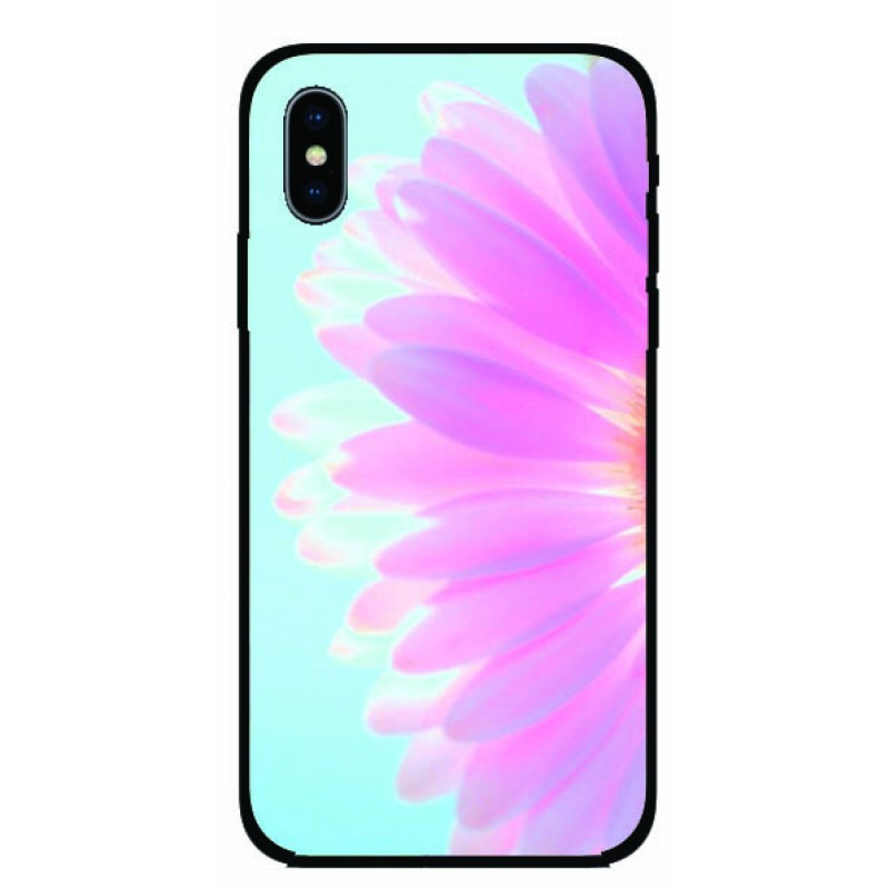Калъфче за Xiaomi 101+11 розаво цвете
