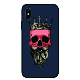 Калъфче за Xiaomi 101+23 skull beard